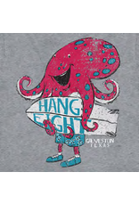 Hang Eight Octopus
