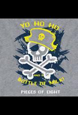 Yo! Ho! Ho! Pirate