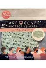 Care Cover Care Cover Mask