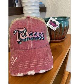 Katydid Texas Trucker Hat