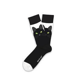 Two Left Feet Socks- Haw Nine Lives