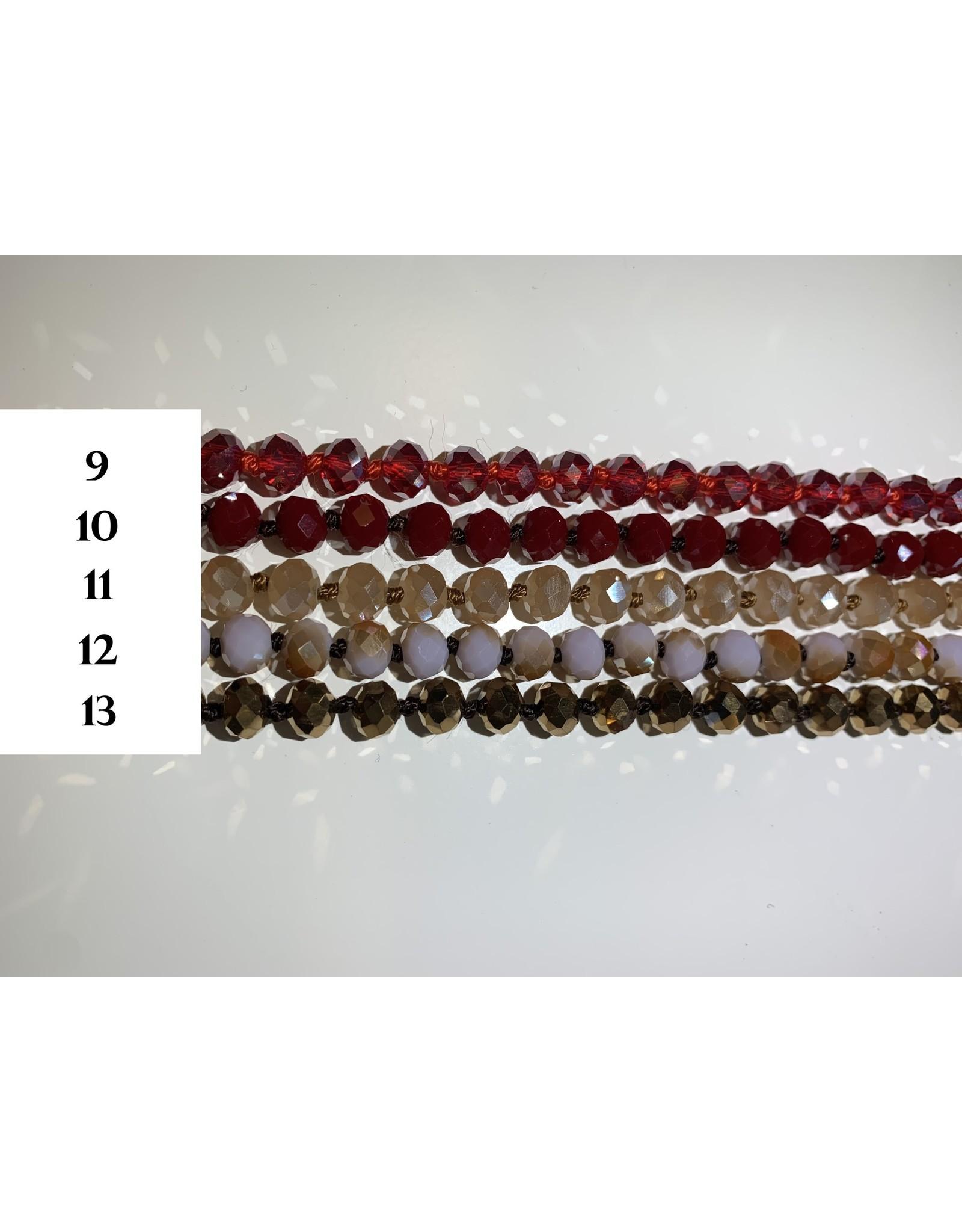 "Etsy N/L- 60"" Beads"