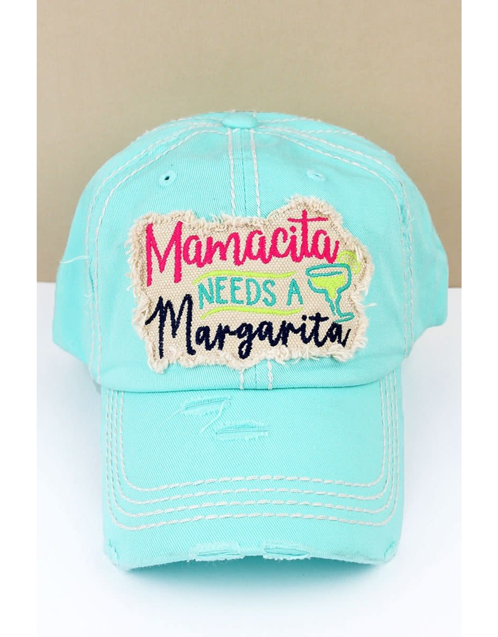 The Chic Bay Mama Need a Margarita