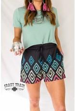 The Lady Like Shorts