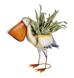 Pelican Planter