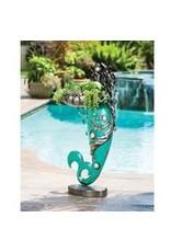 indoor/outdoor mermaid statue 8TAM167
