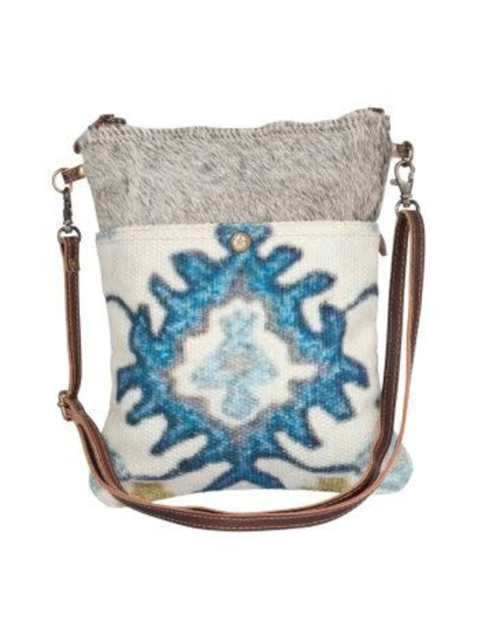 Cross Body- Bewitching Hues Small