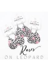 E/R- Rose & Leopard