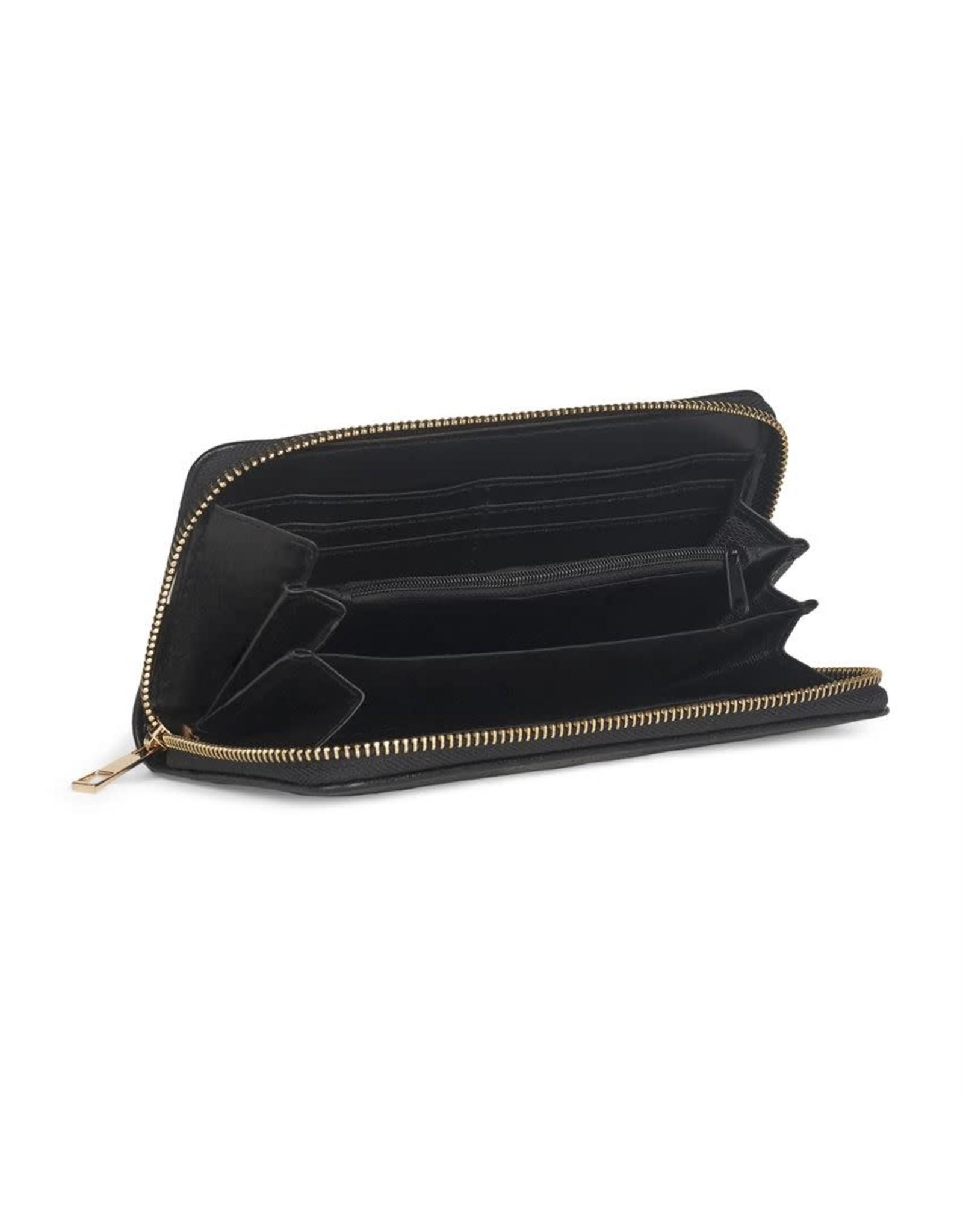 Coco & Carmen Artisan Beaded Wallets
