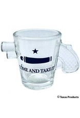 Shot- Come and take it Pistol