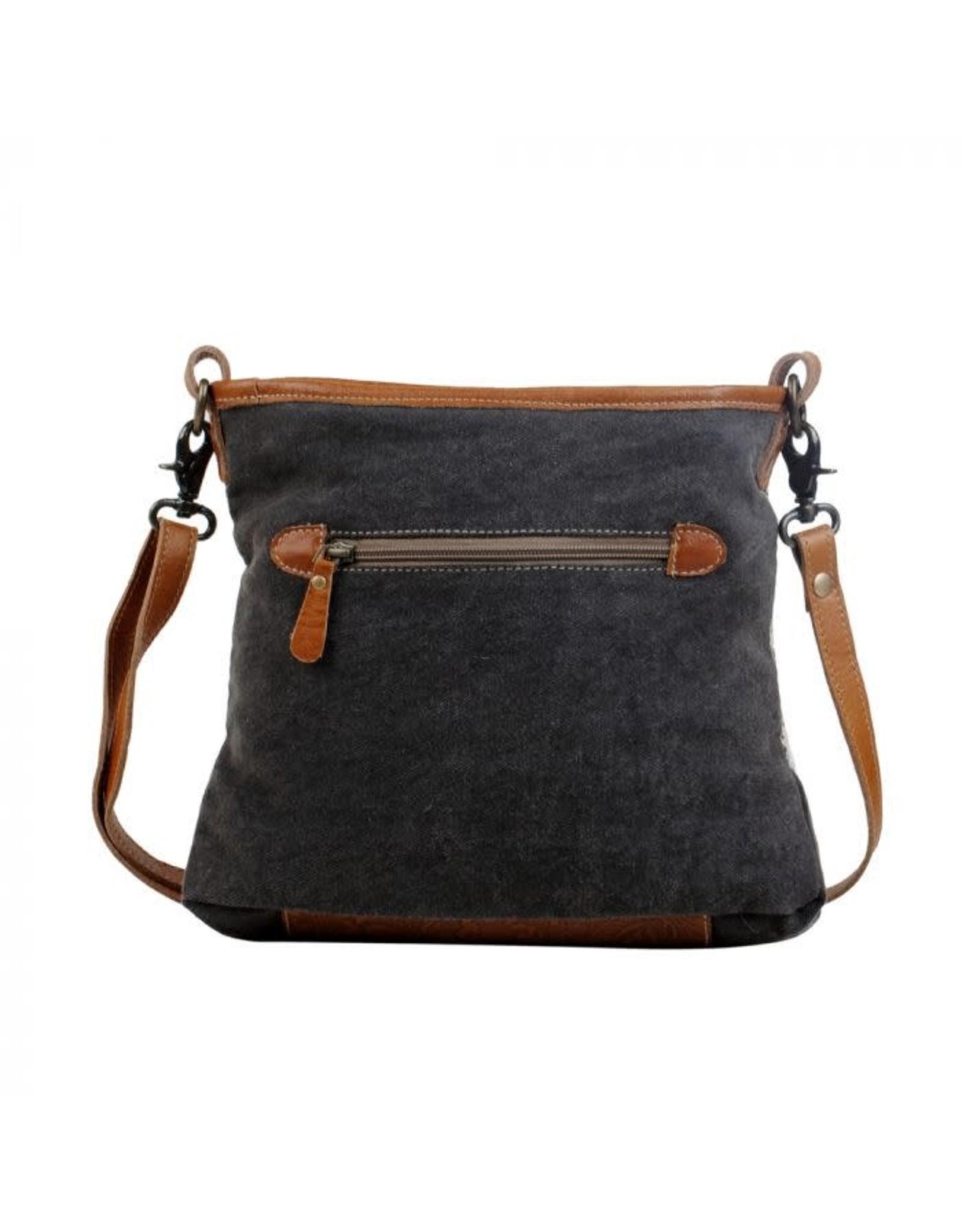 Tessellated Shoulder Bag