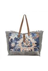 Weekender Bag- Dazzle