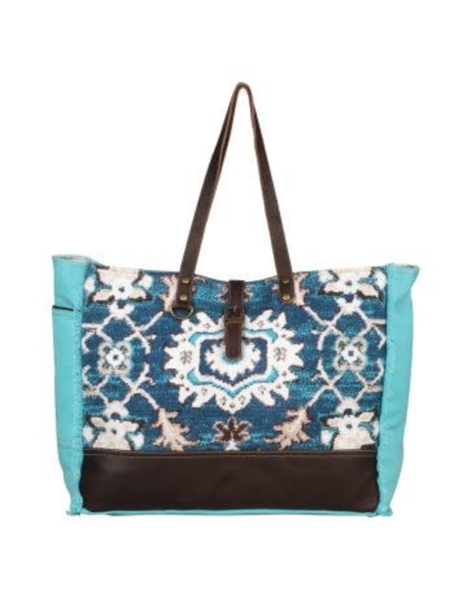 Weekender Bag- Vivacious