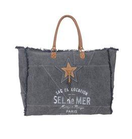 Weekender Bag- Timeless