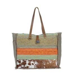 Weekender Bag- Lustre