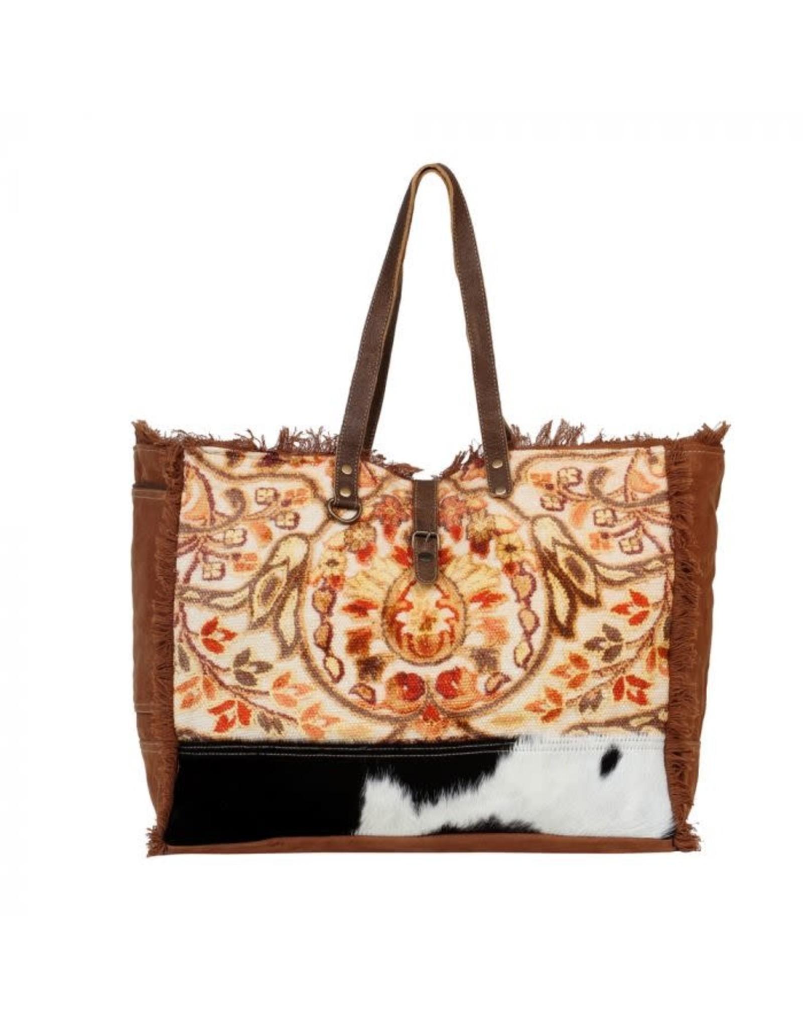 Weekender Bag- Comfort Zone