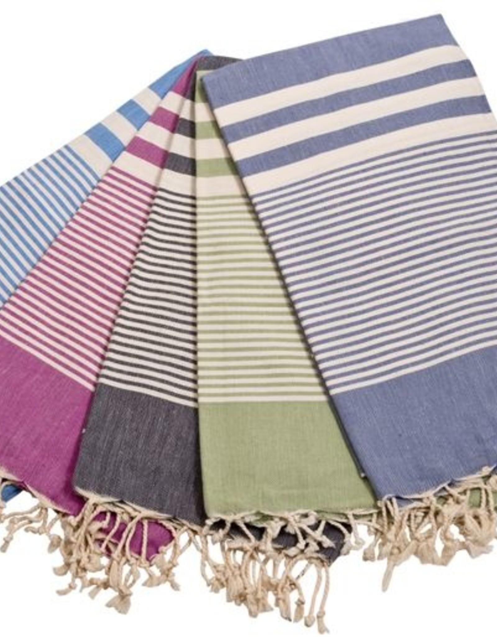 Derin International, Inc Turkish Towel