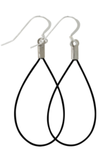 High Strung Studios Teardrop Earrings