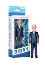 FCTRY Iconic Political Action Figures