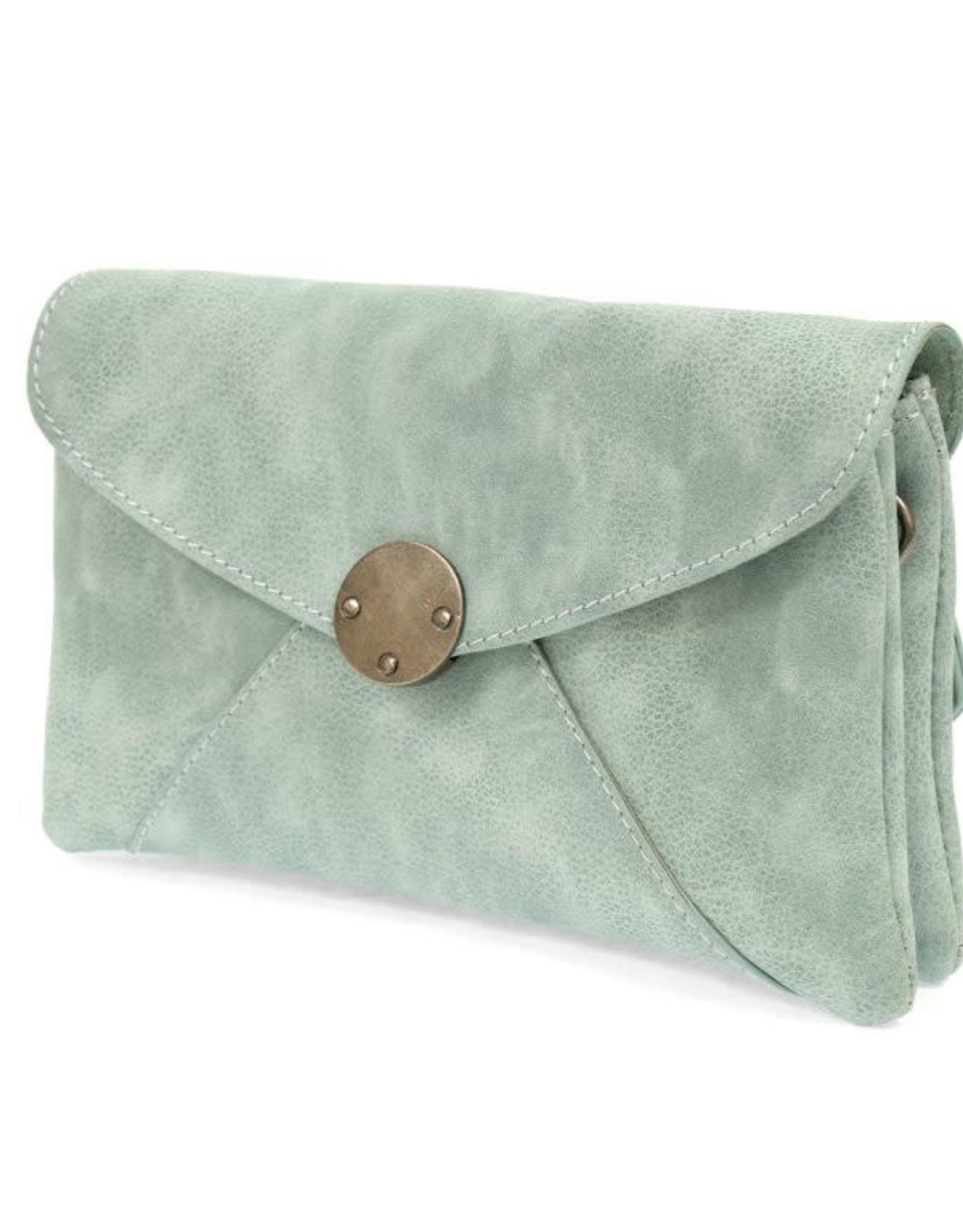 Joy Susan Accessories Crossbody Venessa Handbag