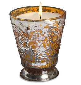 Himalayan Trading Post Soy Fleur de Lys Candle