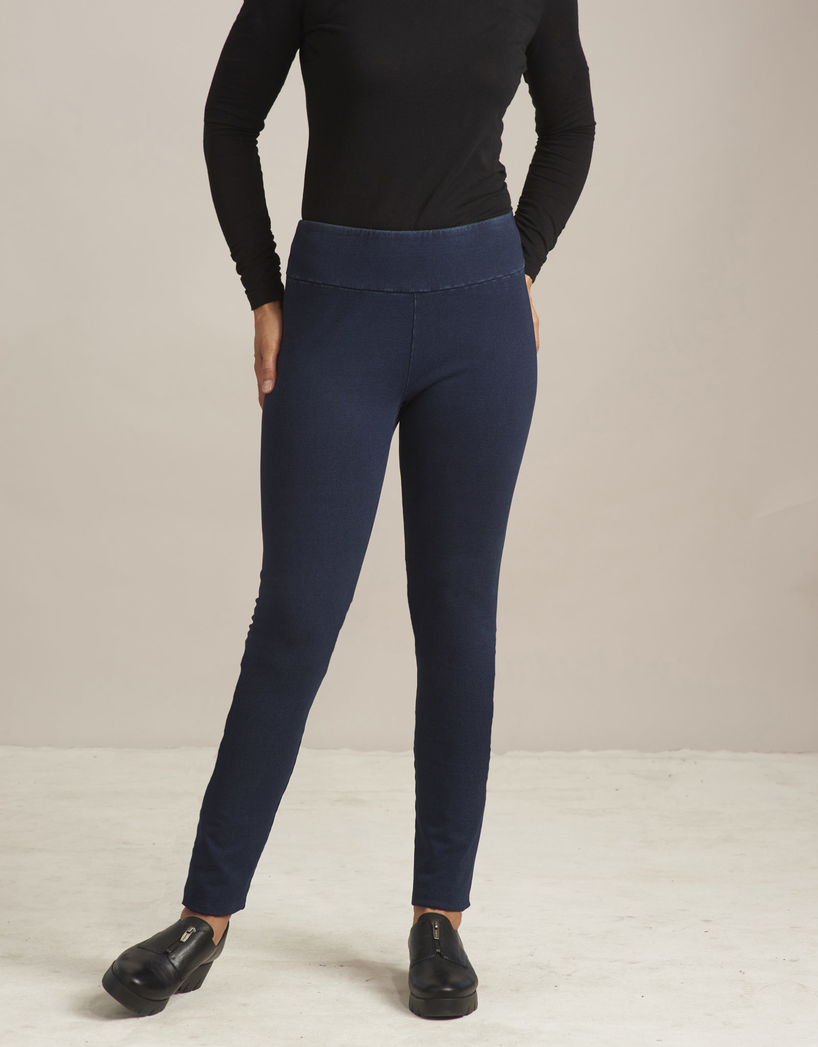 Habitat Slim Cotton Pant
