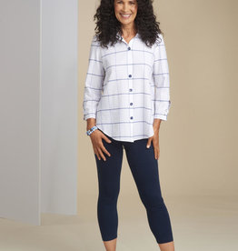 Habitat Summer Plaid Shirt