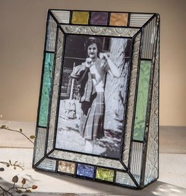 J Devlin English Muffle Glass Frame