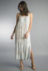 Tempo Paris  Tie Dye Tank Dress