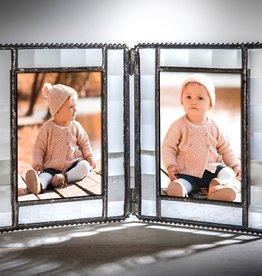 J Devlin Double Opening Frame