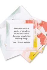 Compendium, Inc Thoughtfulls Mini Pop Open Cards