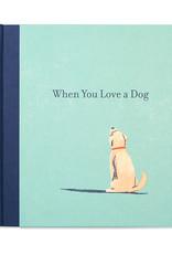 Compendium, Inc When You Love Book