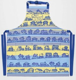 Blue Q Funny Printed Aprons