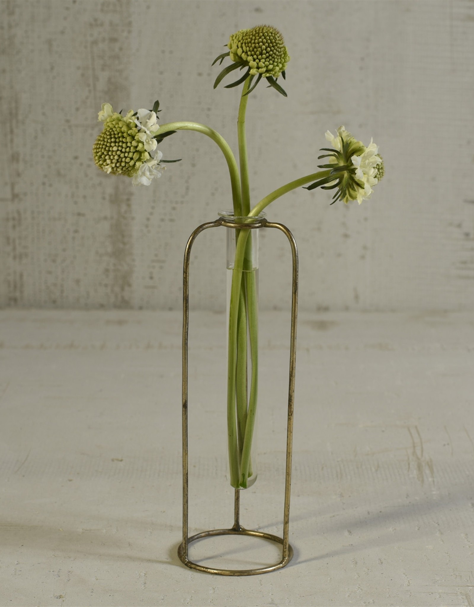 Archer Test Tube Bud Vase Single