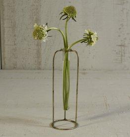 HomArt Archer Test Tube Bud Vase Single