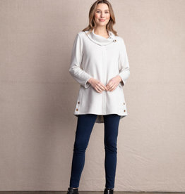 Habitat Honeycomb Terry Cowl Tunic