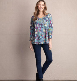 Habitat Fall Reflections Swing Tunic