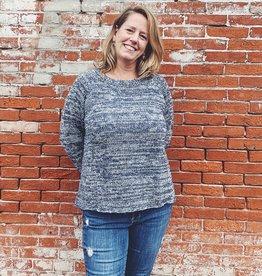 Wind River Super Soft Marled Yarn Sweater