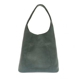 Joy Susan Accessories Molly Slouchy Hobo Handbag
