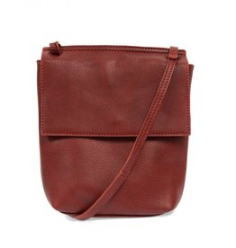 Joy Susan Accessories Aimee Front Flap Crossbody
