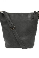 Joy Susan Accessories Nori Crossbody Bucket Bag Convertible Tote