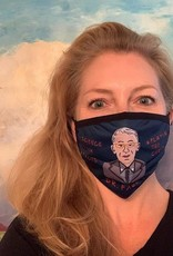 Maggie Stern Stitches Icon Face Masks