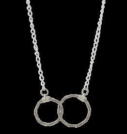 High Strung Studios Silver Harmony Necklace