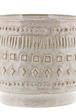 Peru Cachepot Ceramic - Large