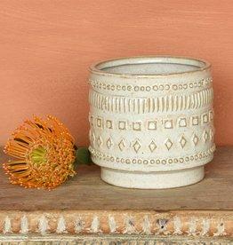 HomArt Peru Cachepot Ceramic - Large