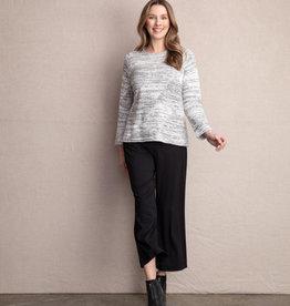 Habitat Cotton Marl Mix Stich Pullover