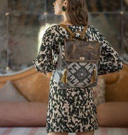 Myra Bag Felicity Kilim Backpack