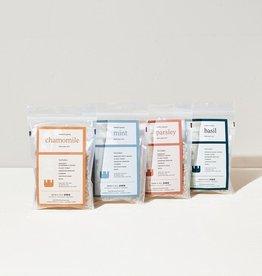 Modern Sprout LLC Garden Jar Replant Kits