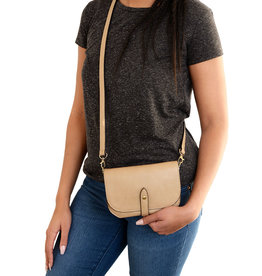 Joy Susan Accessories Harper Convertible Crossbody/Belt Bag