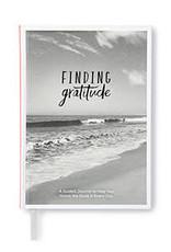 Compendium, Inc Finding Gratitude Guided Journal